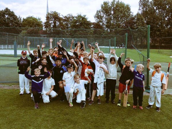 Cricket Holiday Clubs - Worcestershire CCC